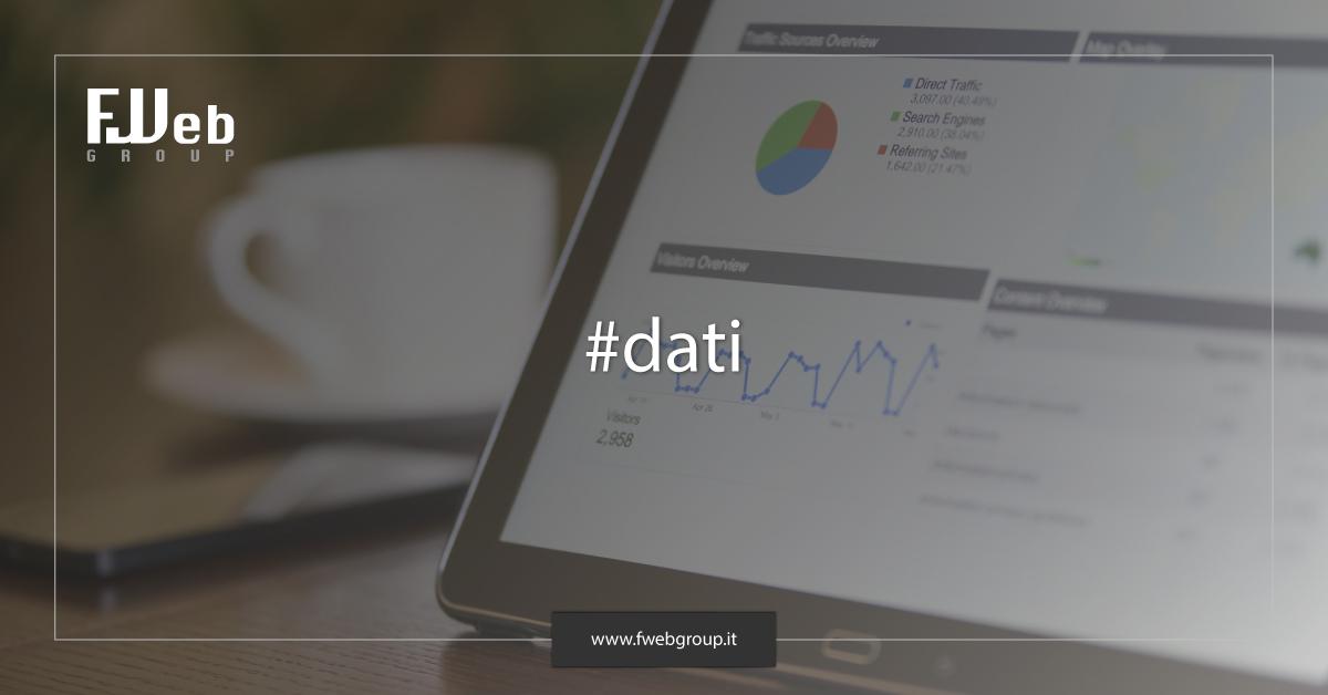 dati web