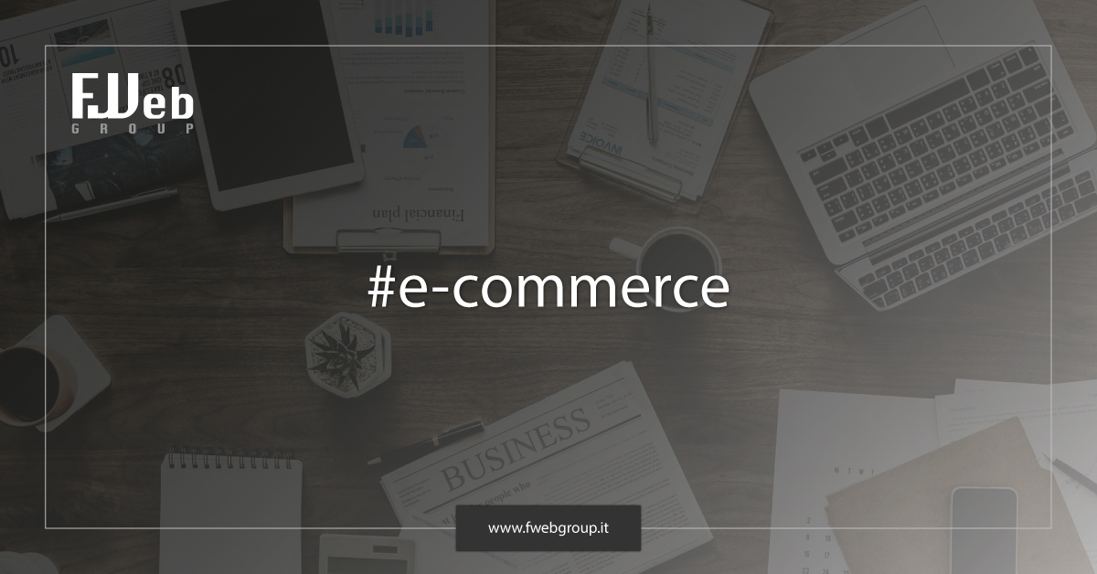 e-commerce per vendere online