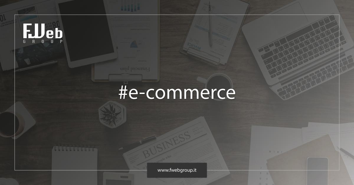 e-commerce per vendere online